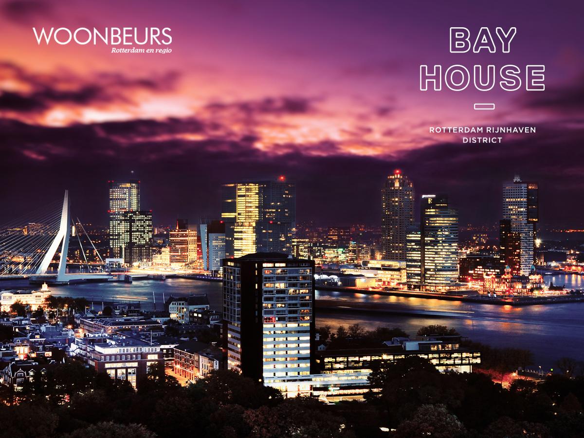 Bay House op online woonbeurskanaal
